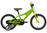 "Ghost Powerkid 16"" riot green /yellow/black"